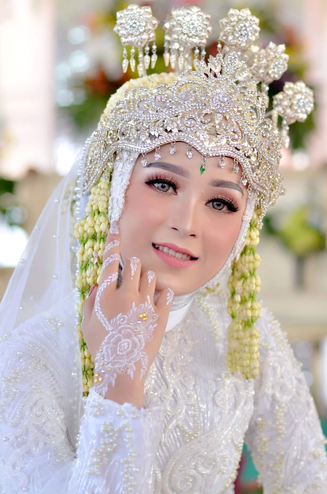 Wedding Organizer Cileungsi | Tati Wedding Organizer
